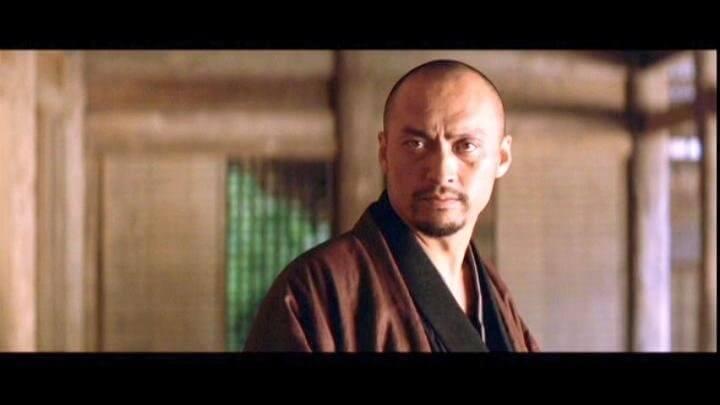 Az utolsó szamuráj – Az élet lehetősége