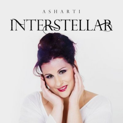Asharti - Interstellar