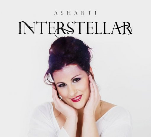 Asharti - Interstellar