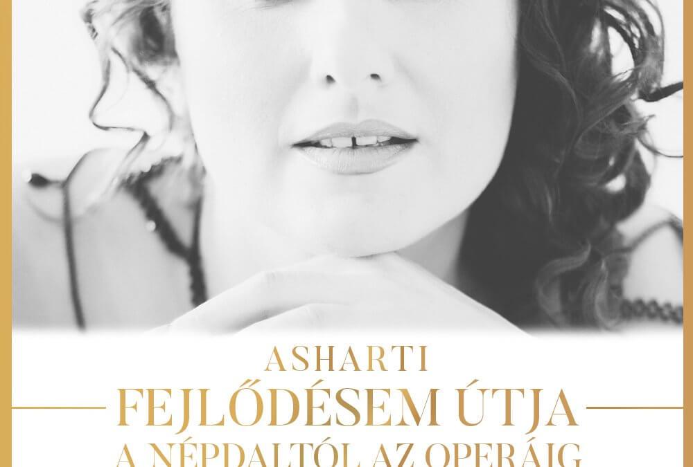 Fejlődésem útja a népdaltól az operáig – adventi koncert – 12.01.